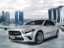 MAK per Mercedes