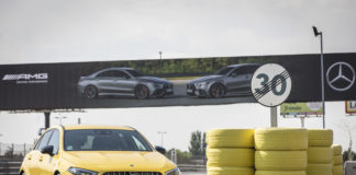 Mercedes AMG Day