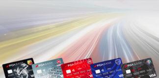 Carte di credito FCA Bank