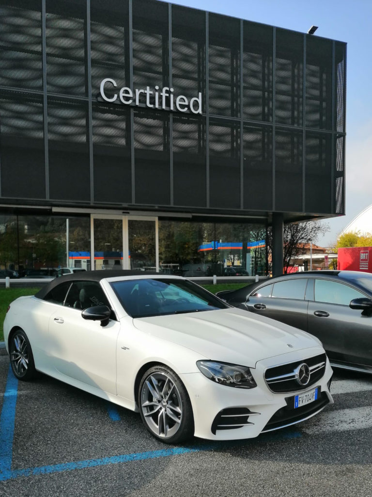 AMG Certified