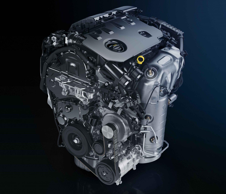 Psa Diesel Moottorit
