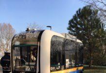 Olli Shuttle Autonomo