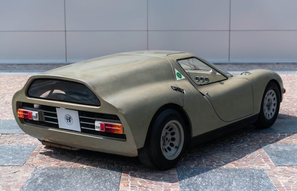 Alfa Romeo OSI