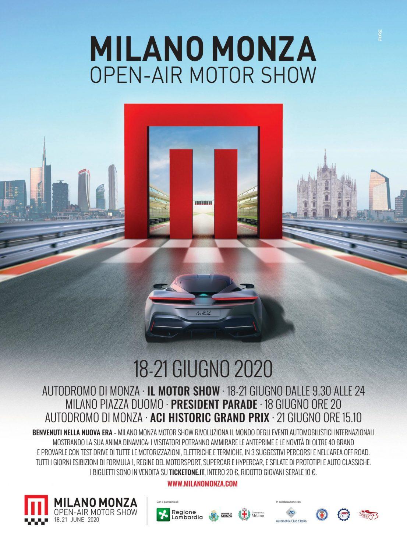 Milano Monza