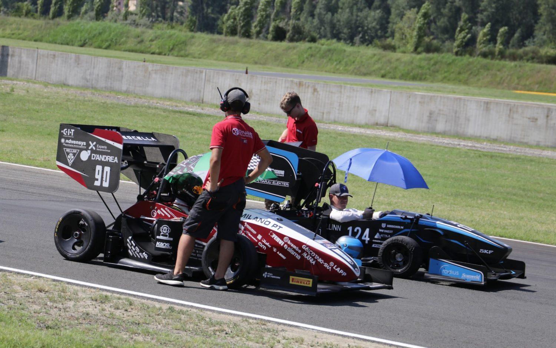 Formula SAE Italy, Formula Electric Italy & Formula Driverless