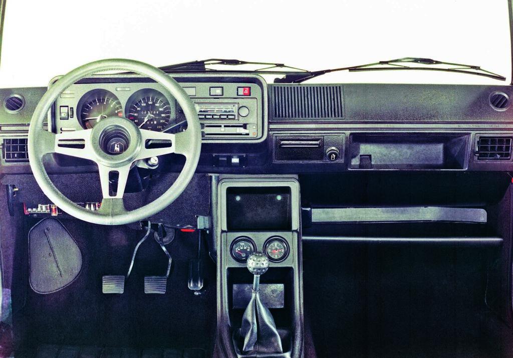 Golf GTI 1976