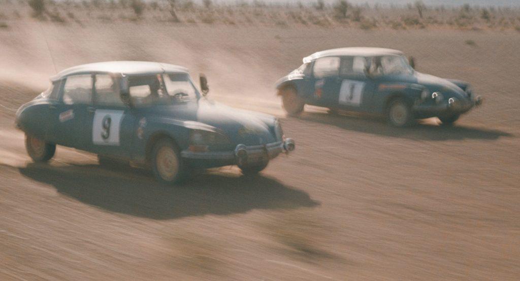 DS ed SM: le Citroën regine dei Rally