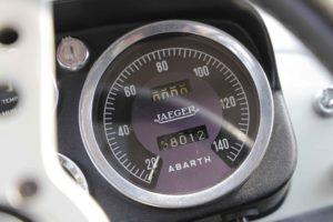 FIAT Abarth 595 SS