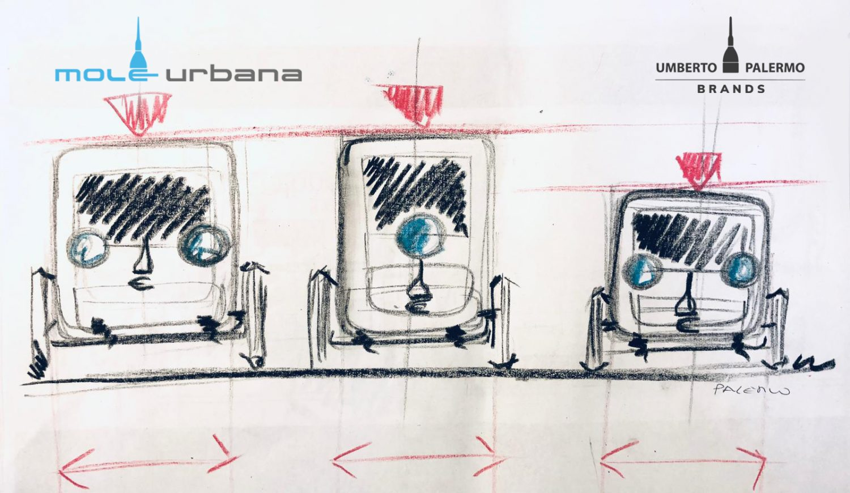 Mole Urbana Up-Design Umberto Palermo