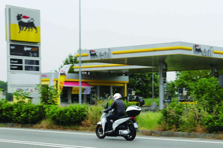Gasolio & Benzina in calo