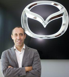 Mazda riparte