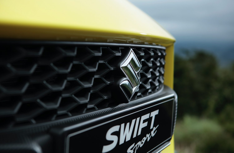 Suzuki estensione garanzia