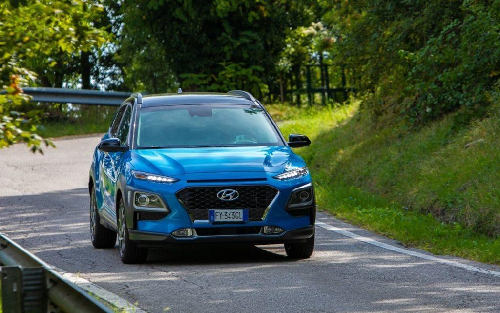 Hyundai Italia #TorneremoAViaggiare