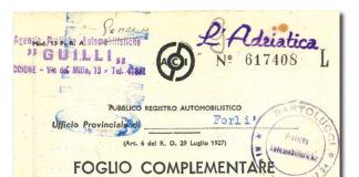 ASI Automotoclub Storico Italiano