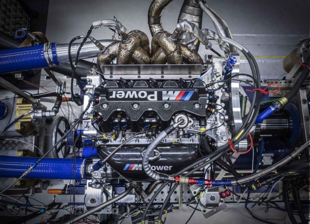 BMW Turbo: l'evoluzione sulle vetture Sport e Turismo