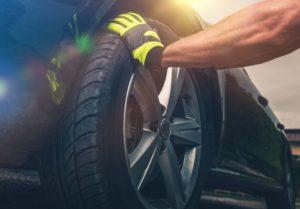Cambio pneumatici stagionali
