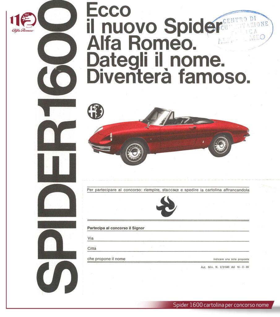 Alfa Romeo Giulietta e Duetto