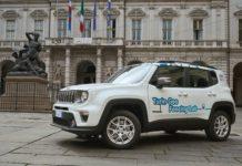 FCA e il Comune di Torino lanciano il 'Turin Geofencing Lab'