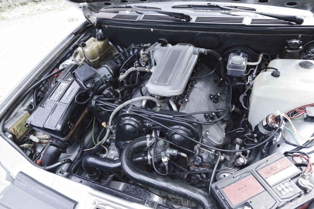 Alfa Romeo Alfa 90