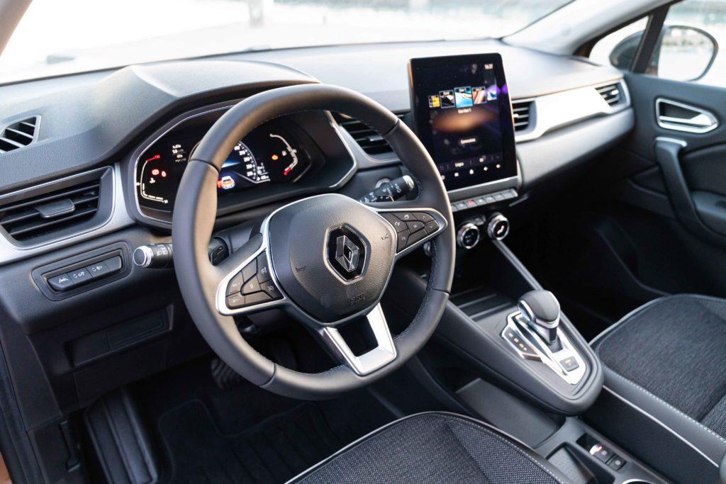 Renault Captur 2020: esame di maturità