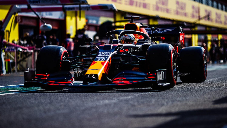 Honda & Formula 1: perché l'addio a fine 2021