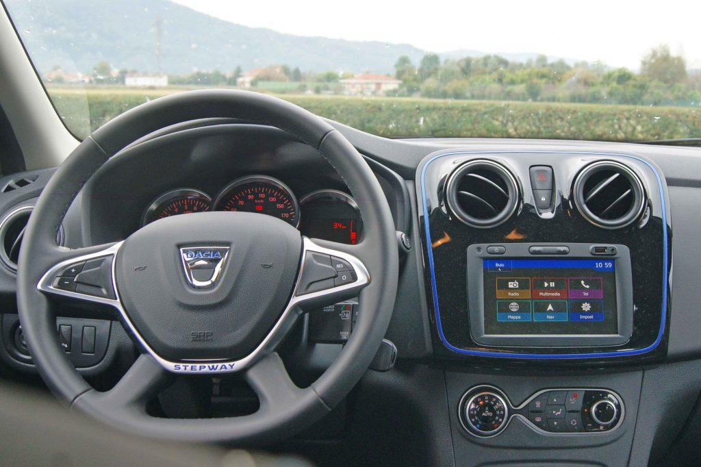 Dacia Sandero 1.0 TCe Eco GPL