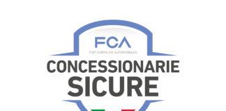 La Rete di FCA non si ferma