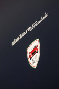 Dallara Stradale Club Italia