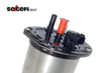 Diesel3Tech™ di Sogefi
