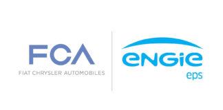FCA ed Engie EPS