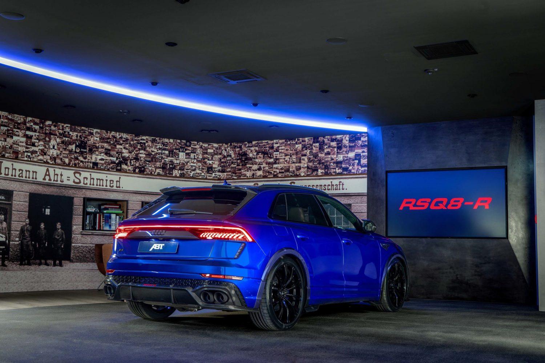 ABT Audi