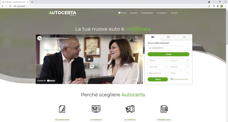 autotecnica.org - Articolo - Arriva autocerta