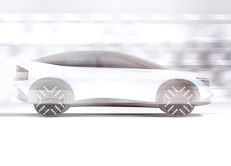 Nissan EV360Zero